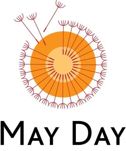 Prince's May Day Summit Logo